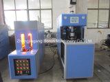 Botella plástica semi automática 5L que hace que la máquina planta costes