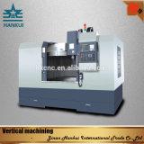Centro de mecanización vertical del CNC del eje Vmc1270 3 con la ISO del Ce
