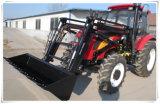 80HP 85HP 90HP 95HP 100HP 4WD Tractor met Good Tractor Price