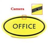 La seguridad Doorplate Videocámara DV DVR grabador de vídeo digital