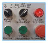 Nahtloses Schweißgerät für Farben-Fenster-Schweißen