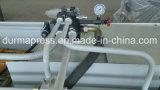 Migliore tagliatrice di alluminio del blocco per grafici di qualità QC11y 10X6000
