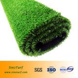 低価格の人工的な芝生、擬似総合的な泥炭、人工的な草