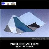 Film protecteur transparent de qualité pour le profil de PVC