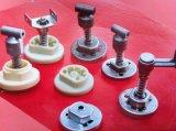 Os moldes de luvas para luvas de PVC da linha de produção