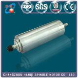 asse di rotazione raffreddato ad acqua di CNC 1.5kw per la macchina di CNC (GDK80-24Z/1.5)