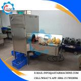 Máquina de descascar abóbora de alta eficiência para venda
