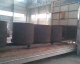 Casquilho do tubo de forjamento forjados EN10083 JIS EN10250