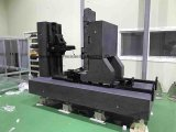 Comptoirs en granit pour machine de précision