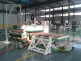 CNC 조각 기계 Lz-482b를 만드는 위원회 가구