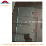 ясность безопасности 4-19mm/покрашенная дверь Tempered стекла