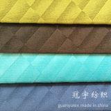 Tissu court mou superbe de velours de pile pour des Slipcovers