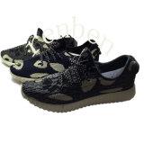 新しく熱い到着の普及した人のスニーカーの靴