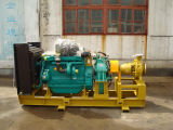 Ry High Temperature Centrifugal Hot Oil Pump