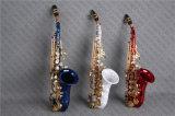 Saxofone Soprano / Saxofone / saxofone de cor Junior (SAS-C)