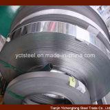 Faixa estreita de aço inoxidável de aço inoxidável 316