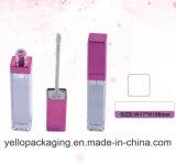 Ausgezeichnete Qualitätskosmetisches verpackendes Plastikgefäß-Wimperntusche-Gefäß