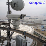 5 Km de visão nocturna com infravermelhos zoom PTZ de longo alcance da câmara de segurança de laser