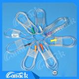 Ce ISO Aprobación PVC tubo estomacal