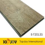 Enclavamiento de la serie de madera pisos de vinilo azulejos
