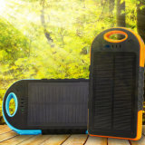 옥외 비용을 부과를 위한 지능적인 태양 충전기 힘 은행 또는 태양 충전기