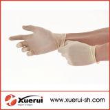 Перчатки устранимого латекса высокого качества медицинские