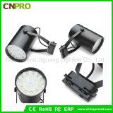 18W LED Spur-Licht mit Cer RoHS genehmigt