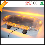 SMD Mini Safety Lightbar в Reflective Lens