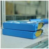 Pacchetto accumulatore per di automobile dello ione del litio del caricabatteria del litio della batteria di ione di litio di Melsen 10kwh 3800mAh