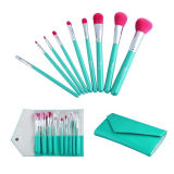 9 PCS Travel Essentials la herramienta pincel de maquillaje Sets (-28)