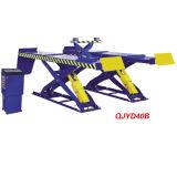 Sollevatore idraulico da 4 tonnellate (QJYD40B)