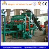 Automatischer hydraulischer konkreter hohler Ziegelstein Qt4-20/Block, der Maschinen-Preis bildet
