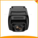WiFi、GPSのGセンサー車DVRの2.4inch 4K夜バージョンダッシュのカメラ