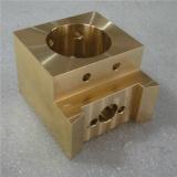 Het Deel die van de precisie EDM CNC Alumimium de Delen van het Metaal van het Roestvrij staal machinaal bewerken
