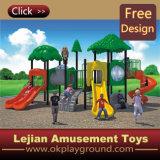 CE COMPLEXE DE VILLÉGIATURE Aire de jeux pour enfants professionnels Park (X1432-5)