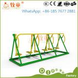 Машина напольного оборудования гимнастики Crossfit идущая (MT/OP/CE1)