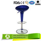 Do quarto ajustável dos cuidados da altura da mola de gás cadeira plástica (CE/FDA/ISO)