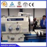 Certificação do CE do torno da tubulação da elevada precisão da eficiência CW6636 elevada