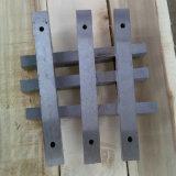Lang gerade Scherschaufel für Ausschnitt-Stahlblech