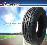 Semi-radial de acero del neumático del coche de pasajeros (175 / 65R14, 195 / 65R15)