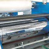 Yfma650 machine feuilletante de Glueless complètement automatique et de film thermique