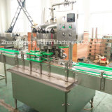 Le Pet peut / Aluminium peut Machine de remplissage / Ligne de Production