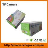 Cámara de seguridad CCTV con Micro SD / TF Ranura de tarjeta de la visión nocturna