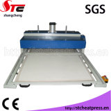 Best Selling Digital High Pressure Pneumatic Pad Printing Machine