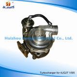 Turbocharger das peças de motor para Isuzu 4jg2t Rhb5 8970385181 8970385180