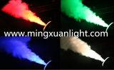 Освещения сцены 1500W противотуманные фары машины индикатор дыма перемещение головки блока цилиндров