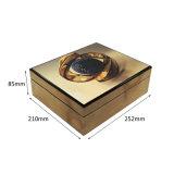 Caixa de empacotamento de madeira de 8 Slots para relógio