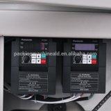Servobewegungssteuerautomatische horizontale Fluss-Verpackungsmaschine