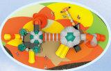 Grande campo de jogos ao ar livre do projeto o mais novo para o parque de diversões (HTS-A002)