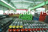 API 5L ASTM A106/A53 Gr. een Naadloze Pijp van het Koolstofstaal